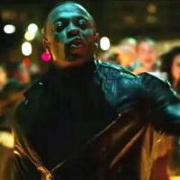 Dr Dre ... Kush ... Le clip avec Akon et Snoop Dogg