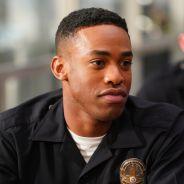 The Rookie saison 3 : Titus Makin (Jackson West) a failli quitter la série après Black Lives Matter