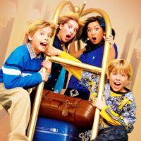 La Vie de palace de Zack et Cody : un reboot possible ? Cole Sprouse donne son avis