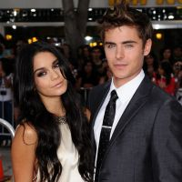 Vanessa Hudgens était déjà in love de Zac Efron dès les auditions de High School Musical