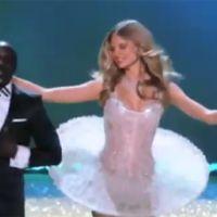 Le Victoria's Secret Fashion Show bientôt en France ... un extrait sexy en musique