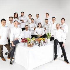 Top Chef 2021 : qui sont les candidats ? Les portraits et les photos