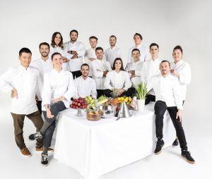 Top Chef 2021 : les candidats de la saison 12