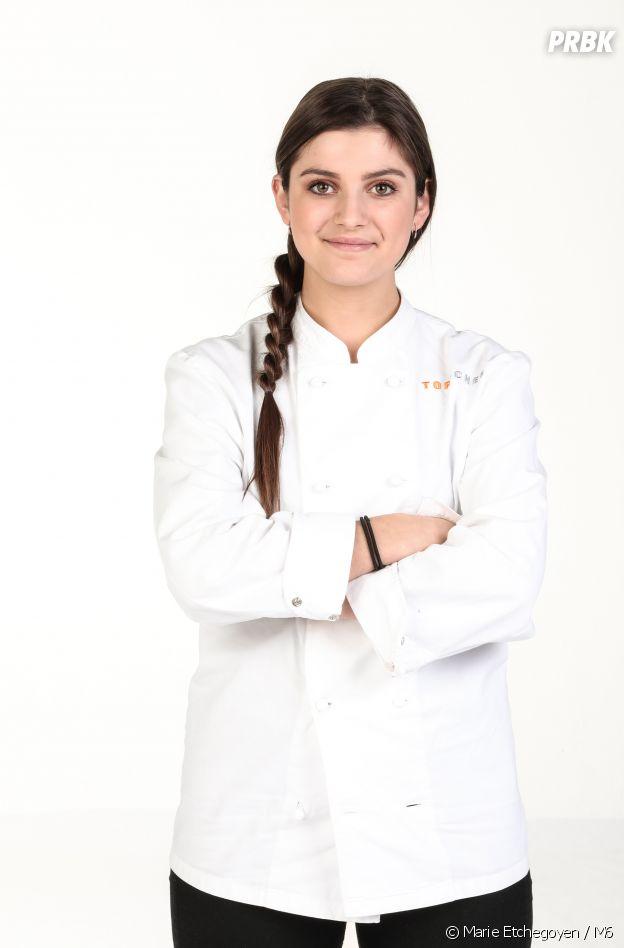 Charlie Stengel, candidate de Top Chef 2021