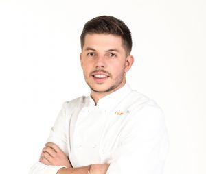 Matthias Marc, candidat de Top Chef 2021
