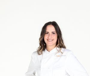 Pauline Sene, candidate de Top Chef 2021
