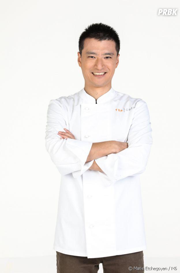Yohei Hosaka, candidat de Top Chef 2021