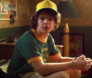 Stranger Things saison 4 : Gaten Matarazzo promet des épisodes flippants et parle du tournage