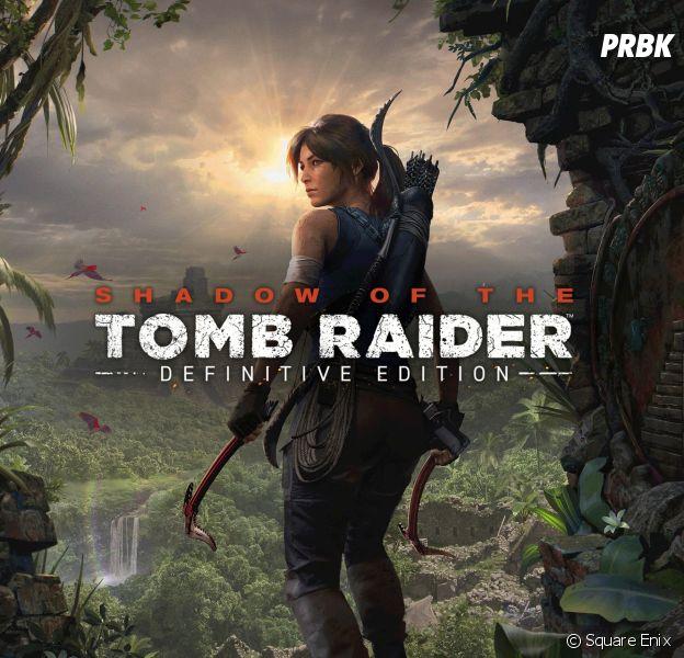 Tomb Raider de retour : le reboot de Square Enix aura une suite en série d'animation