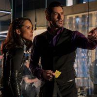 Lucifer saison 5 : Maze vs Dieu, la rencontre sera très intense