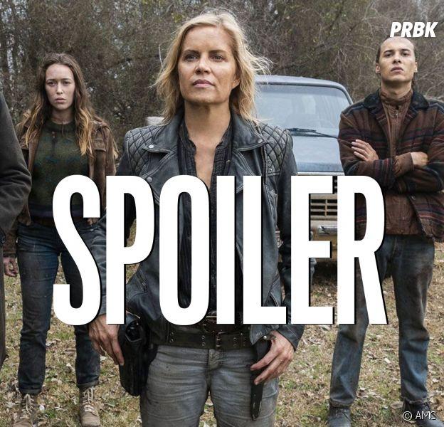 Fear The Walking Dead saison 6 : le retour de Madison semble se confirmer sur le tournage
