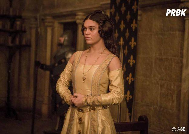 Sabrina Bartlett dans Knightfall