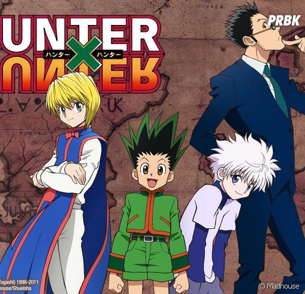Hunter x Hunter de retour ? 2 comédiennes de doublage teasent un nouveau projet