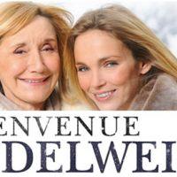 Bienvenue aux Edelweiss ... sur TF1 le 3 janvier 2011