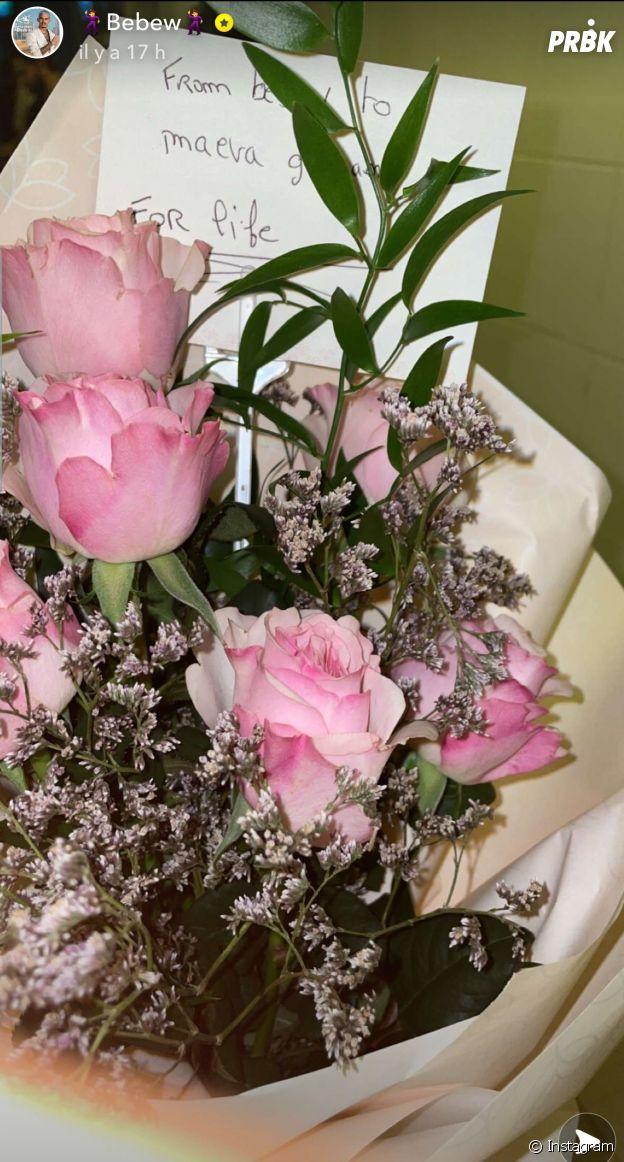 Maeva Ghennam et Greg Yega de nouveau en couple depuis le tournage des Marseillais à Dubaï ? Ils s'offrent des cadeaux pour la Saint-Valentin