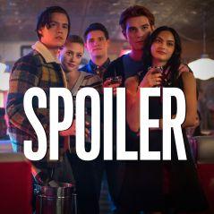Riverdale saison 5 : des retrouvailles torrides dans l'épisode 5
