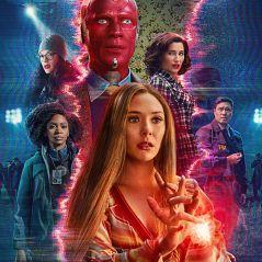 WandaVision saison 2 : une suite possible ? Le boss de Marvel ouvre la porte, mais...