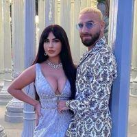 """Mujdat Saglam annonce sa rupture avec Feliccia : """"Les raisons sont purement personnelles"""" 💔"""