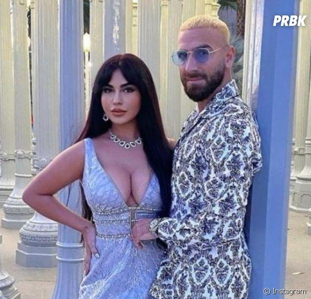 """Mujdat Saglam annonce sa rupture avec Feliccia : """"Les raisons sont purement personnelles"""""""