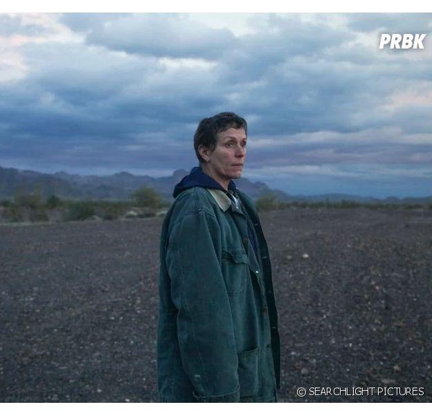 Nomadland : le film de Chloé Zhao, avec Frances McDormand, a reçu 2 Golden Globes historiques (meilleur film dramatique et meilleure réalisation)