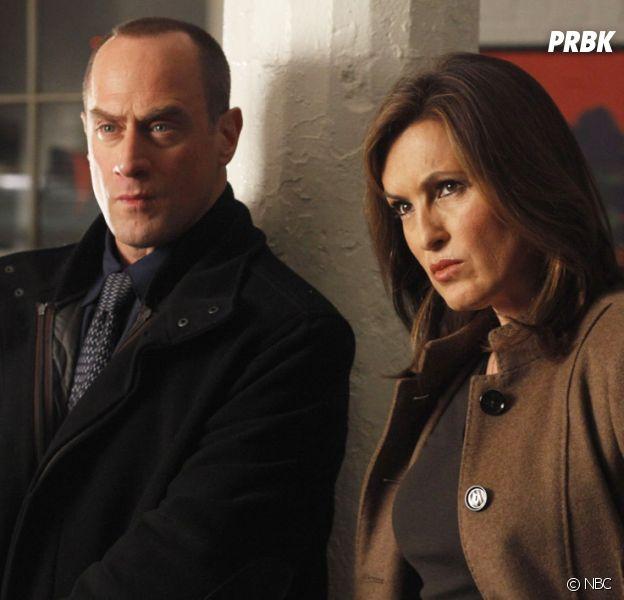 New York Unité Spéciale saison 22 : Stabler et Benson vont se retrouver après 10 ans de séparation