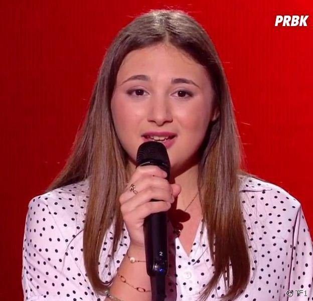 Marina Battista (The Voice 2021) éliminée : les internautes en colère, elle réagit