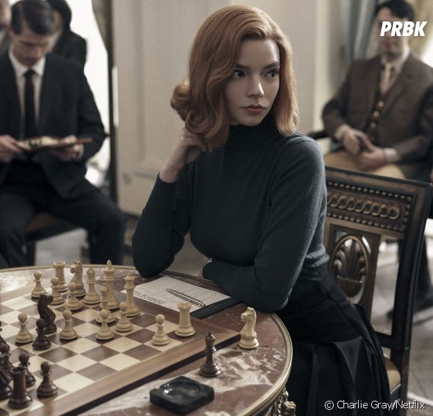The Queen's Gambit saison 2 : bientôt une suite pour Le Jeu de la Dame ? Anya Taylor-Joy répond