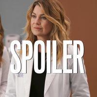 Grey's Anatomy saison 17 : une mort choc dans l'épisode 7, son interprète réagit