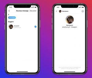 Instagram lance des nouvelles fonctionnalités pour protéger les jeunes, et en particulier les mineurs