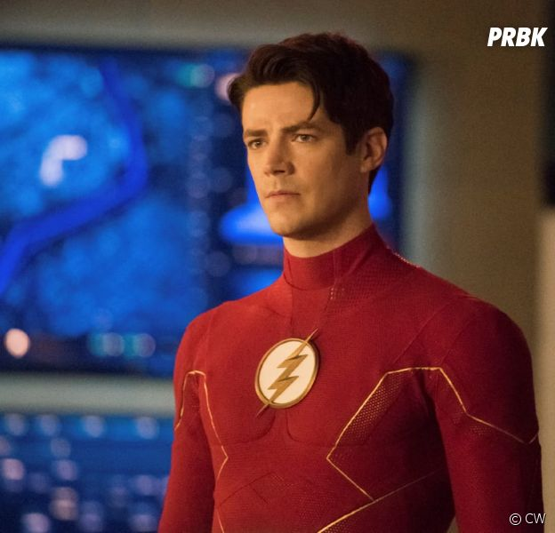 The Flash saison 7  : Grant Gustin annonce un arc tiré des comics, retour de Zoom en approche ?