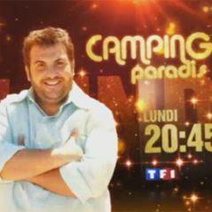 Camping Paradis sur TF1 ce soir ... bande annonce