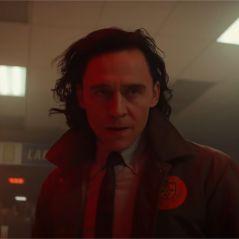 Loki : Tom Hiddleston voyage dans le temps dans la bande-annonce