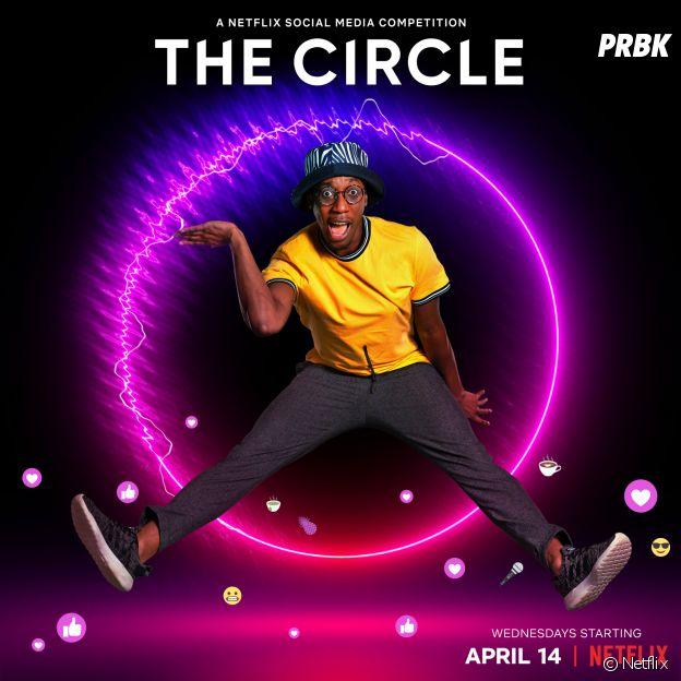 The Circle saison 2 : Courtney