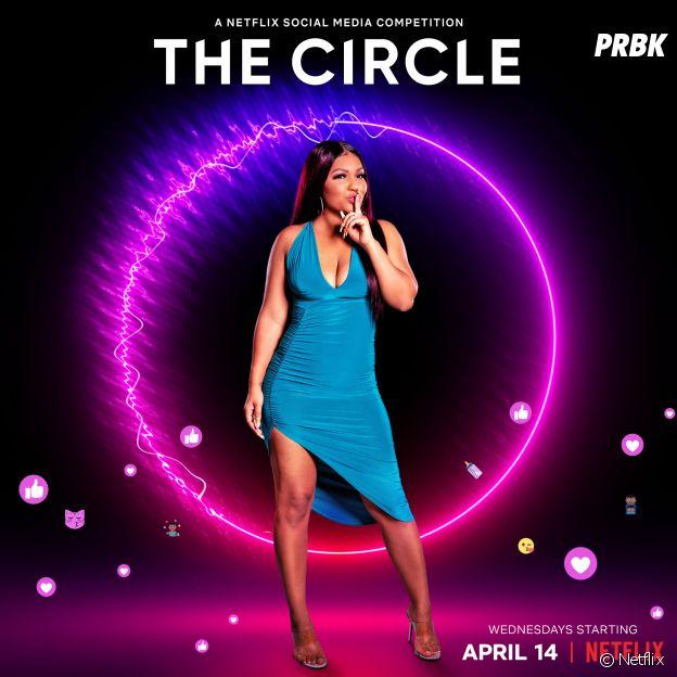 The Circle saison 2 : Deleesa