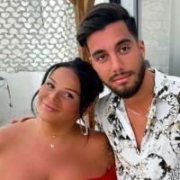 Sarah Fraisou divorcée d'Ahmed : elle réagit aux accusations de violence conjugale