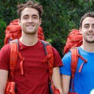"""Arnaud (Pékin Express 2021) et Pierre-Louis ont assisté à l'accident mortel : """"On a tout vu"""" (Itw)"""