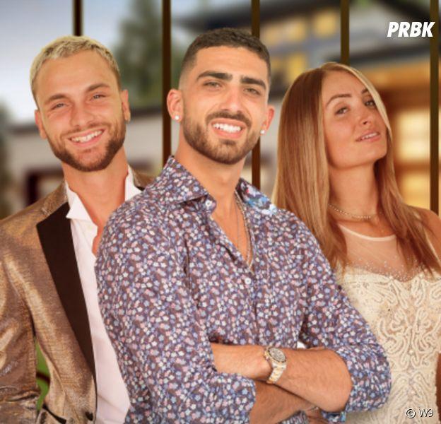 VIP House Tour : l'émission où les stars de télé-réalité vous font visiter leur maison !