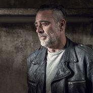 The Walking Dead : un spin-off sur Negan ? Jeffrey Dean Morgan annonce un possible projet