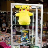 Pokémon : un collectionneur refuse de vendre une carte 415 000 euros et demande... 1 million d'euros