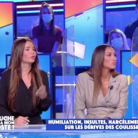 Les Anges : de la drogue fournie par la production ? Angèle, Rania et Nathanya accusent