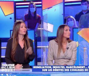 Les Anges : de la drogue fournie par la production ? Angèle, Rania et Nathanya accusent