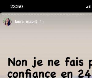 Laura (Mariés au premier regard 2021) : sa mise au point après sa nuit de noces avec Clément