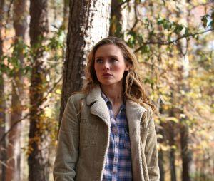 Michaela McManus a joué dans The Vampire Diaries