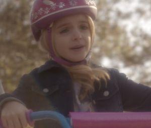 McKenna Grace a joué dans The Vampire Diaries
