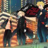 Tokyo Revengers : le manga en danger malgré l'anime ? Absolument pas