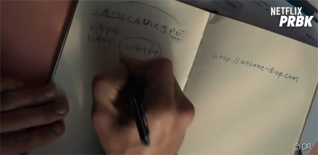 Lupin : la bande-annonce de la saison 2 cachait un indice