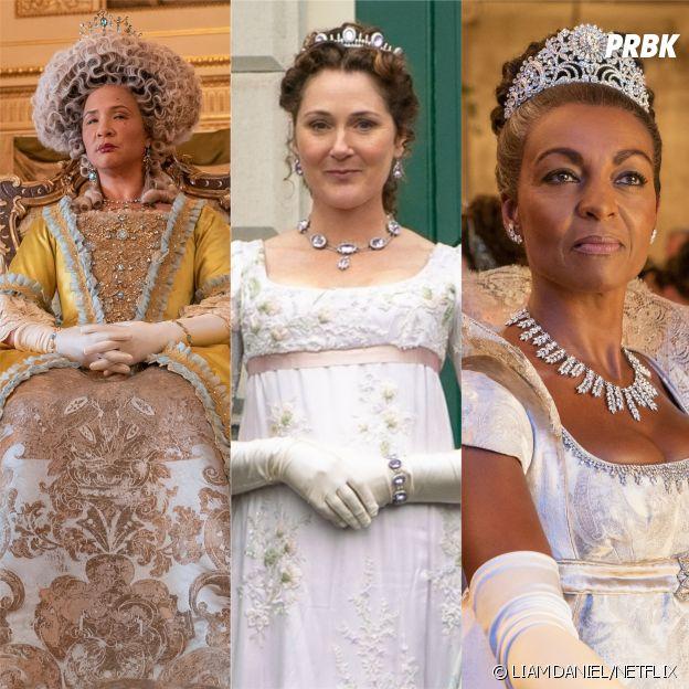 La Chronique des Bridgerton : la série Netflix aura un spin-off qui sera un prequel, avec la reine Charlotte, Violet Bridgerton et Lady Danbury en plus jeunes