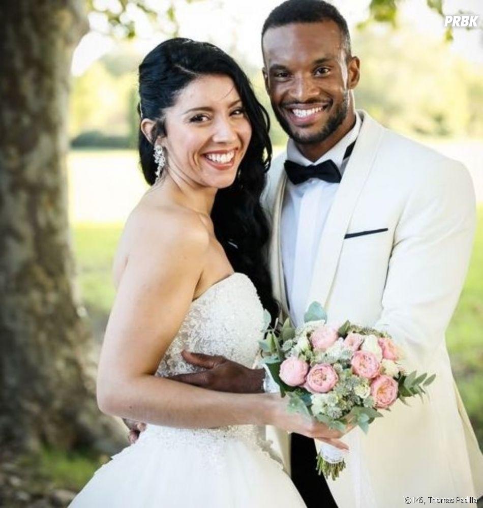 Mélina (Mariés au premier regard 2021) et Yannick toujours mariés