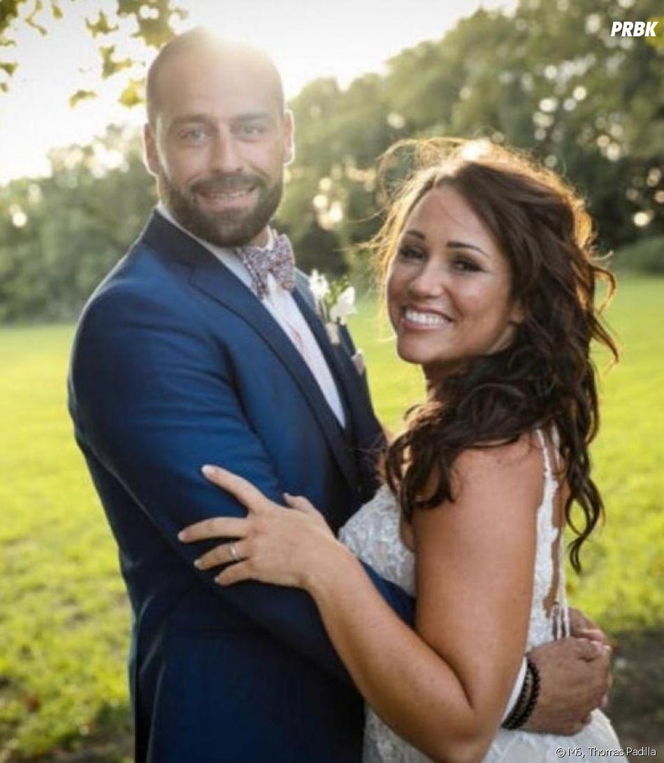 Clément (Mariés au premier regard 2021) et Laura divorcés