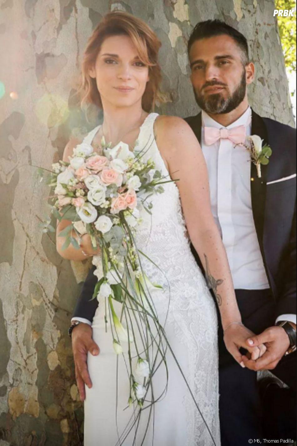 Marianne (Mariés au premier regard 2021) et Aurélien divorcés